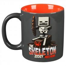 Minecraft Skeleton Jockey Krus