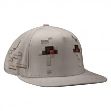 Minecraft Ghast Snap Back Caps