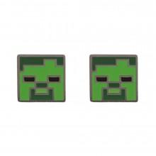 Minecraft Zombie Øredobber