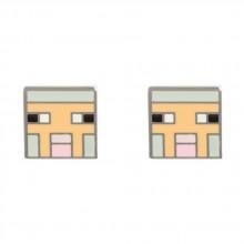 Minecraft Sau Øredobber