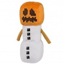 Minecraft Snow Golem Kosedyr 29 cm