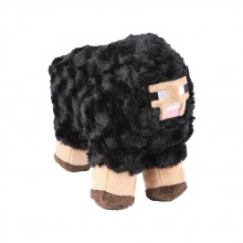 Minecraft Black Sheep Kosedyr