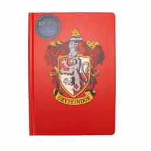 Harry Potter Gryffindor Notatbok A5