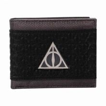 Harry Potter Deathly Hallows Lommebok