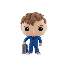 Doctor Who POP! Vinyl 10th Doctor With Hand