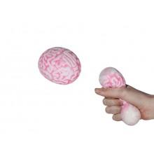 Stressball Hjerne