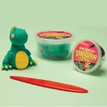 Lag Din Egen Dinosaur