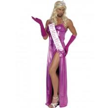 Mr Miss World kostyme