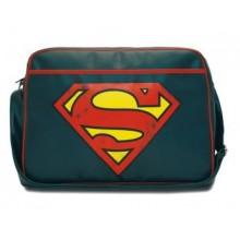 Skulderveske Superman Logo