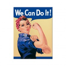 Magnet We Can Do It