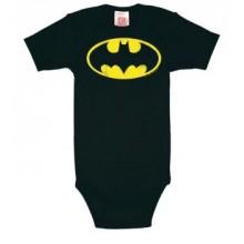 Babybody Batman Logo