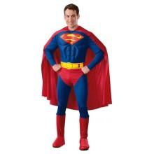 Supermann MuskulØS Kostyme