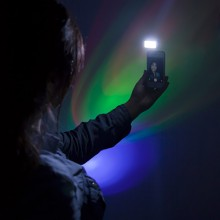 Instaflash – Blits Til Mobiltelefonen