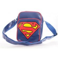 Skulderveske Superman Klassisk Logo
