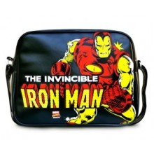 Marvel Iron Man Skulderveske