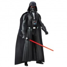 Star Wars Darth Vader Elektronisk Figur