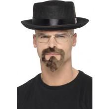 Breaking Bad Heisenberg Karneval-Kit