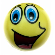Stressball Glad Figur