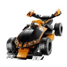 LEGO Racers Farlig 7971