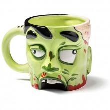 Zombie Head Kopp