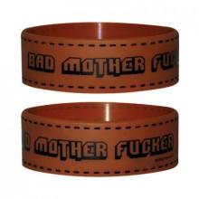 Bad Mother Fucker Armbånd