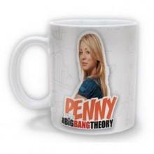 Big Bang Theory Penny Kopp