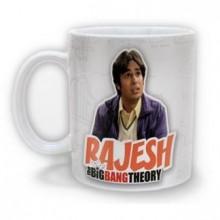 Big Bang Theory Rajesh Kopp