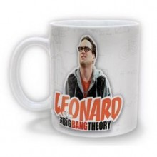 Big Bang Theory Leonard Kopp