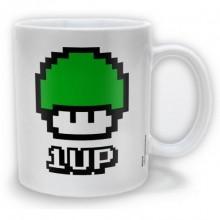 1-Up Kopp