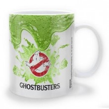 Ghostbusters Slime Kopp
