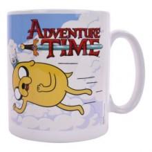 Adventure Time Jake og Finn Flying Kopp