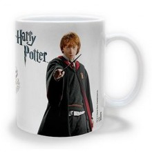 Harry Potter Ronald Kopp