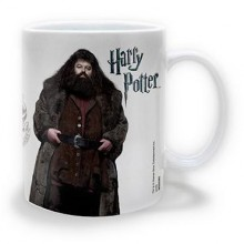 Harry Potter Hagrid Kopp