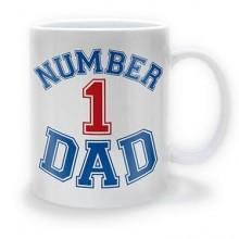 Number 1 Dad Kopp