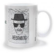 Breaking Bad Mr. Heisenberg Kopp