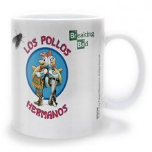 Breaking Bad Los Pollos Hermanos Kopp