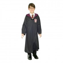 Harry Potter Barn Karnevalsdrakt