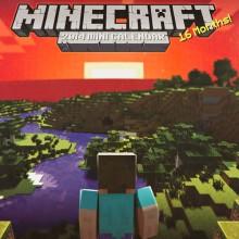 Minecraft 2014 Mini Kalender