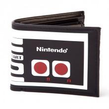Nintendo NES Lommebok