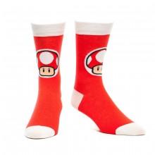 Nintendo Sokker Rød Sopp