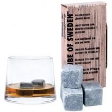 Ice Cube Of Sweden Whiskystener Julekalender