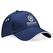 Caps Titanfall Hammond