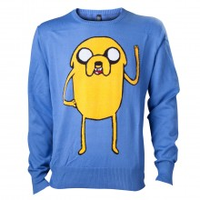 Genser Adventure Time Jake