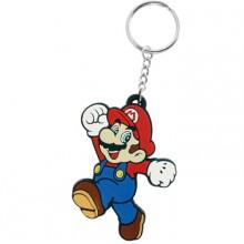 Nintendo Mario Nøkkelring