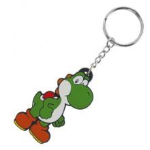 Nintendo Yoshi Nøkkelring