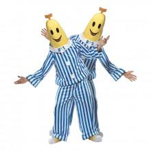 Bananer i Pysjamas Kostyme