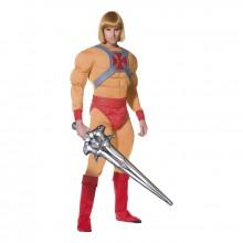 He-Man Kostyme