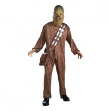 Star Wars Chewbacca Kostyme