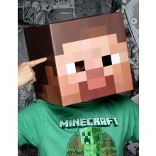Minecraft Steve Hode