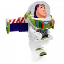 Buzz Lightyear LEGO Vekkerklokke